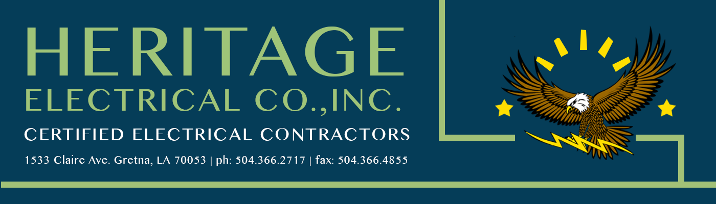 Heritage Electrical Co., Inc.